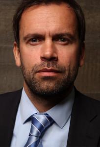 Advokat Lasse Ødegaard