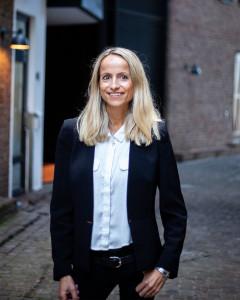 Advokat Mari Benkow Hansen