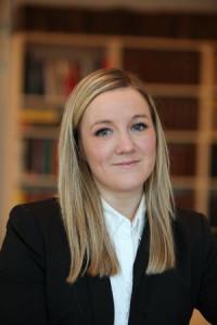 Advokat Malin Skorpen Østvik