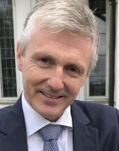 Advokat Tony Støkkebo