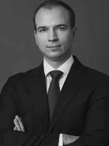 Advokat Knut-Ole Bakke Hansen