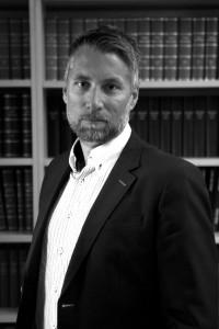 Advokat Emil Tømmerdal Nordby