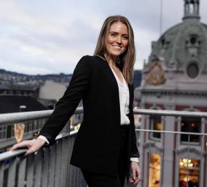 Advokat Mari Høiseth Gullikstad