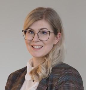 Advokatfullmektig Ane-Ingeborg Bakken-Simsø
