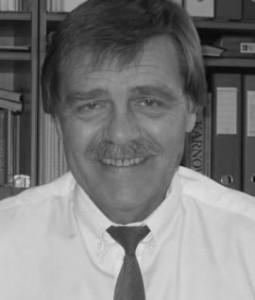 Advokat Jon Olav Holvik