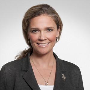 Advokat Berit Kristine Egeland
