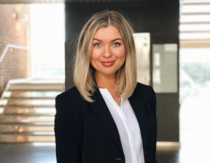 Advokatfullmektig Nina Kjølsrød