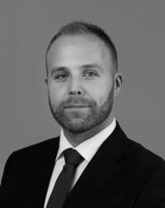 Advokat Nils Christian Sudbø Brandtzæg