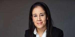 Advokatfullmektig Manal Himmich