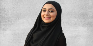 Advokatfullmektig Saba Karamat