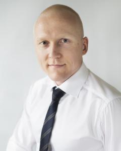 Advokat Tom-Daniel Karlstad