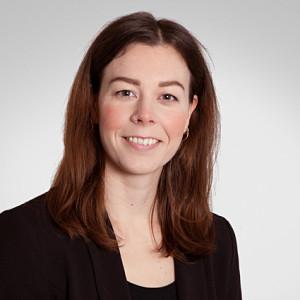 Advokatfullmektig Frøydis Kristin Patursson