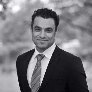 Advokat Javeed Hussain Shah