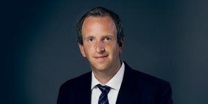 Advokat Espen Larsen