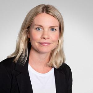 Advokatfullmektig Hedda Larsen Borgan