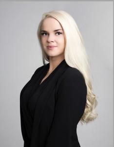 Advokatfullmektig Monica Glad Bäckstrøm