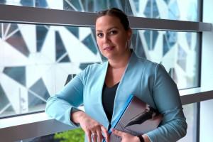 Advokat Estée Haugen Emami