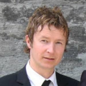 Advokat Ulf Joachim Stang