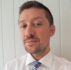 Advokat Christian Wulff Hansen