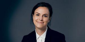 Advokat Signe Sofie Lemona