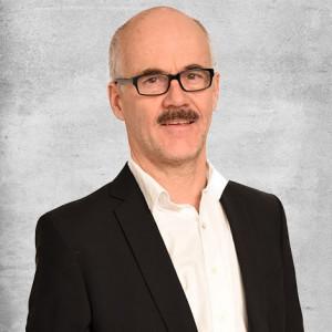 Advokat Hans Haavind