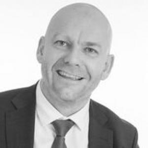 Advokat Morten Dragvik Elvevoll