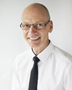 Advokat Torkil Jan Røseid