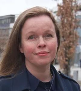 Advokat Sigrid Helle Hansen