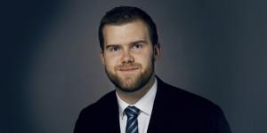 Advokatfullmektig Andreas Østby