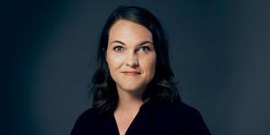Advokat Tine Renate Granlund