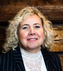 Advokat Jorunn Løvseth