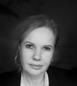Advokat Kjersti Patricia Amundsen