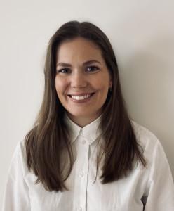Advokatfullmektig Karoline Larsen  Mork
