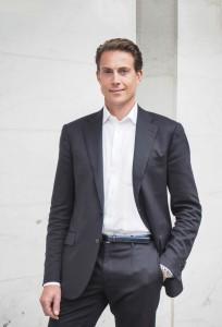 Advokat Øyvind Kaul Kragerud