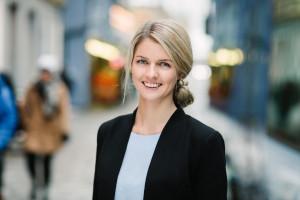 Advokat Kjersti Andbo Sandvik