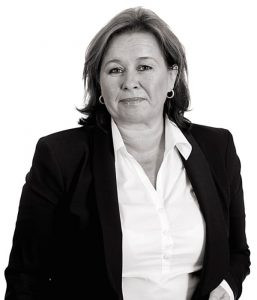 Advokat Vibeke Hein Bæra