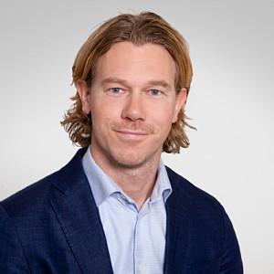 Advokat André Møkkelgjerd