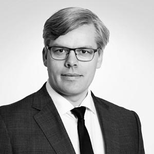 Advokat Jørgen Spangen