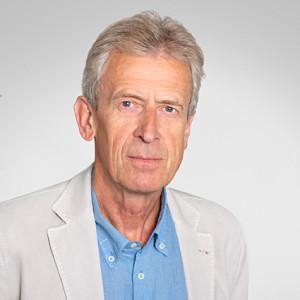 Advokat Helge Hjort