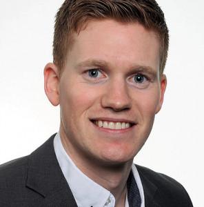Advokat Espen Fiskå Saanum